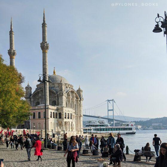 Mevlana Exchange program Turkey