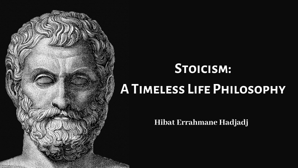 Stoicism A Timeless Life Philosophy