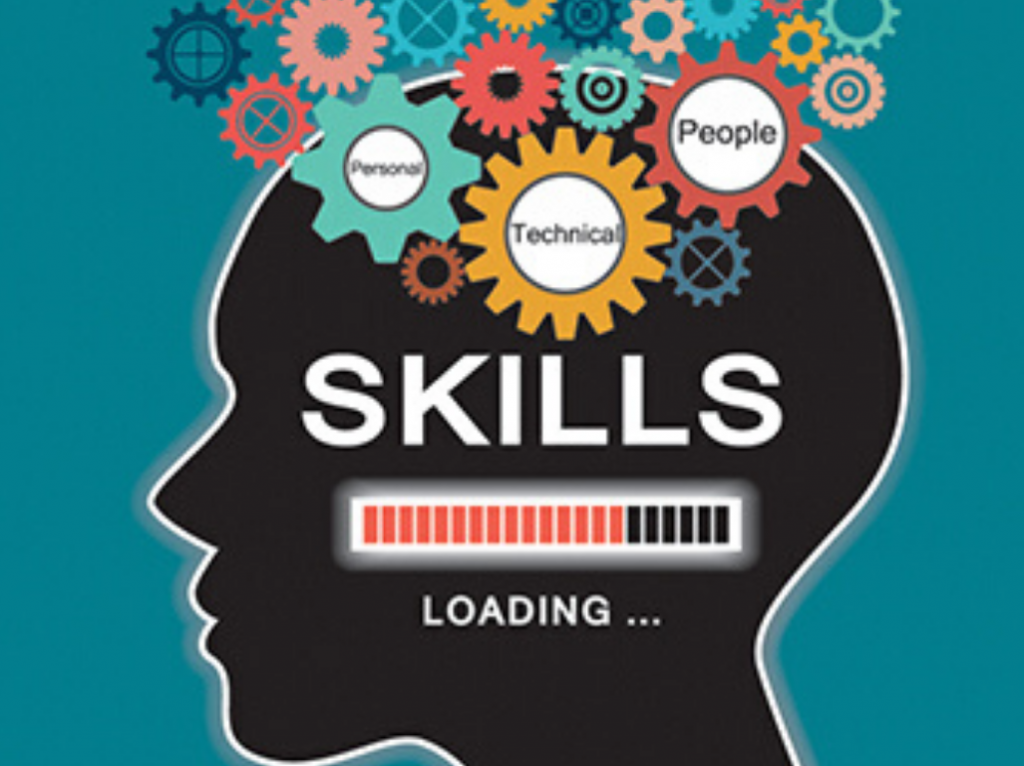 five soft skills